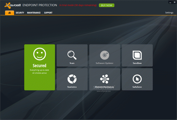 Avast Endpoint Protection кряк лекарство crack