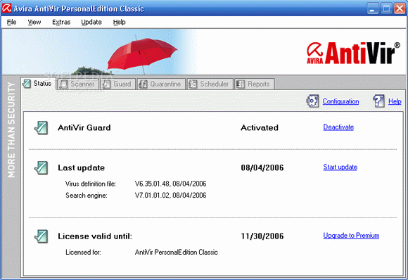 Avira Antivir Virus Definitions for Avira 10 and Older кряк лекарство crack