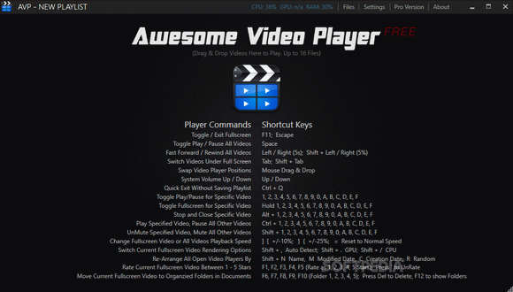 Awesome Video Player кряк лекарство crack