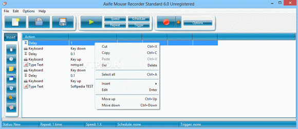 Axife Mouse Recorder Standard кряк лекарство crack