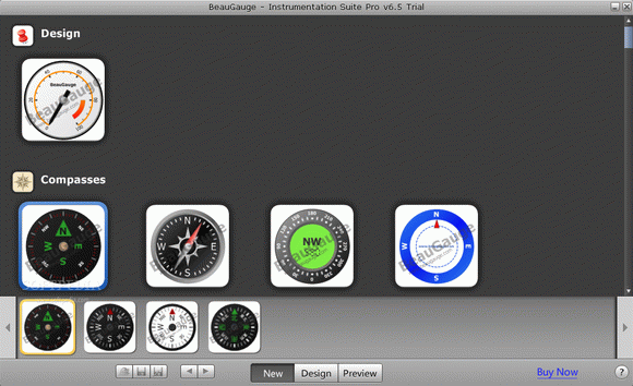 BeauGauge - Instrumentation Suite Pro