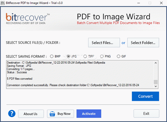 BitRecover PDF to Image Wizard кряк лекарство crack