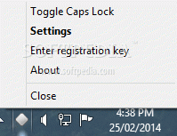 Caps Lock Indicator кряк лекарство crack