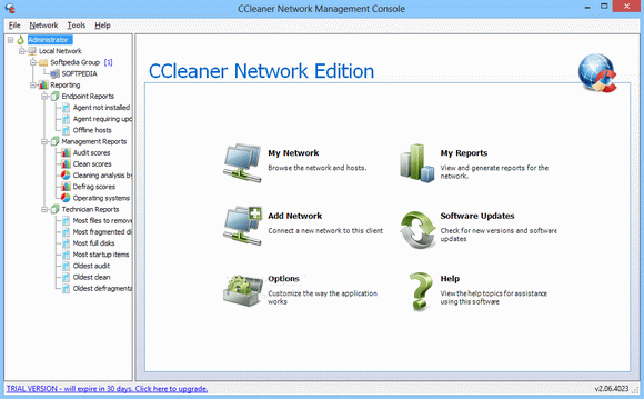CCleaner Network Edition кряк лекарство crack