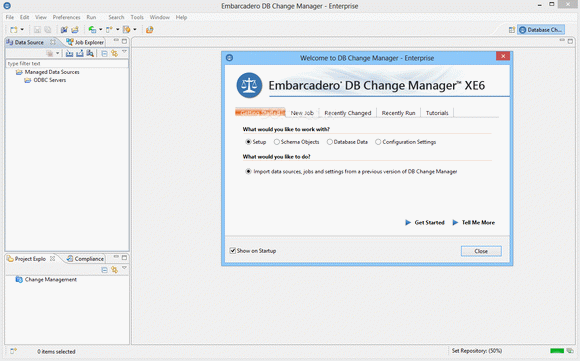 Embarcadero DB Change Manager XE6 кряк лекарство crack