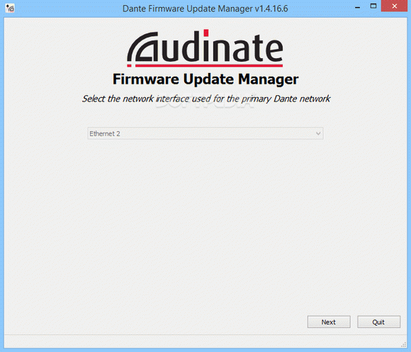 Dante Firmware Update Manager кряк лекарство crack
