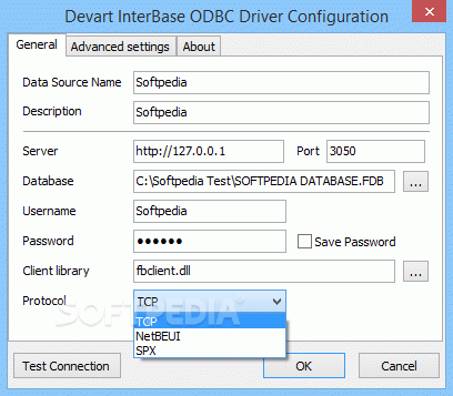 Interbase ODBC driver кряк лекарство crack
