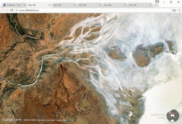 Earth View from Google Earth кряк лекарство crack