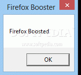 Firefox Booster кряк лекарство crack