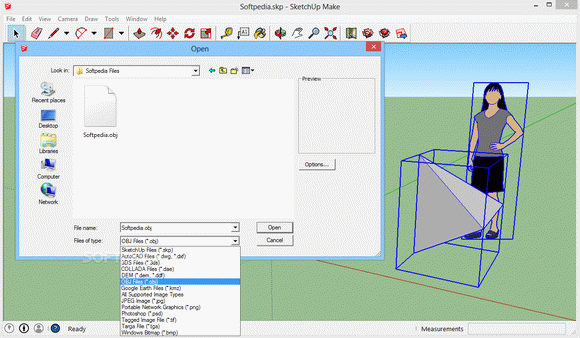 FluidImporter for SketchUp кряк лекарство crack