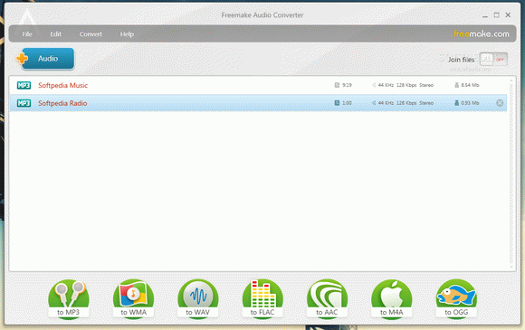 Freemake Audio Converter кряк лекарство crack