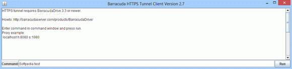 Barracuda HTTPS Tunnel Client кряк лекарство crack