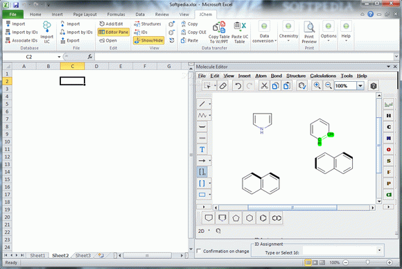 JChem for Office кряк лекарство crack