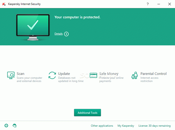 Kaspersky Internet Security кряк лекарство crack