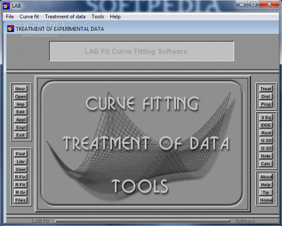 LAB Fit Curve Fitting Software кряк лекарство crack