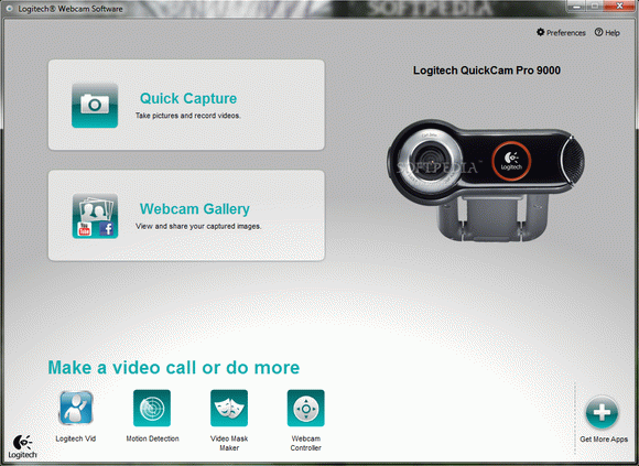 Logitech Webcam Software кряк лекарство crack