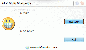 M Multi Yahoo Messenger кряк лекарство crack