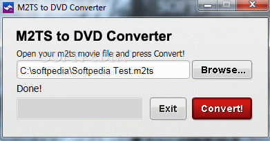M2TS to DVD Converter кряк лекарство crack