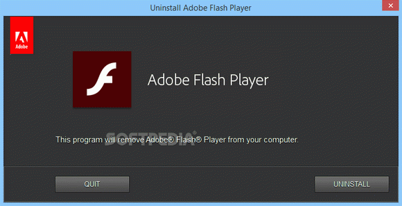 Adobe Flash Player Uninstaller кряк лекарство crack
