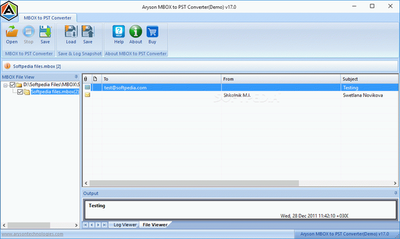 MBOX to Outlook PST Converter кряк лекарство crack