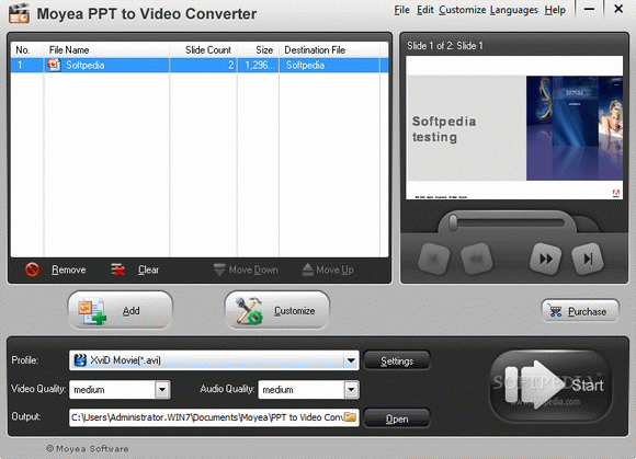 Moyea PPT to Video Converter кряк лекарство crack