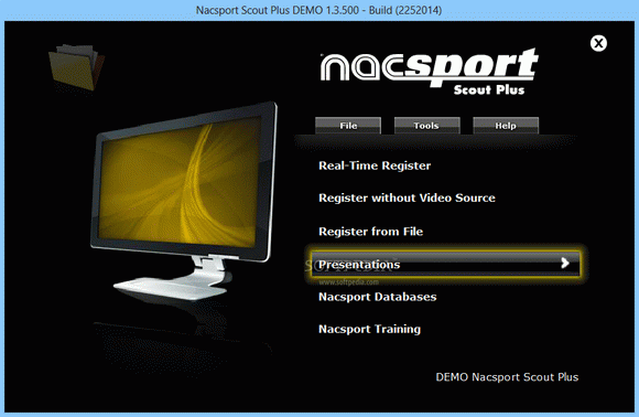 Nacsport Scout Plus кряк лекарство crack