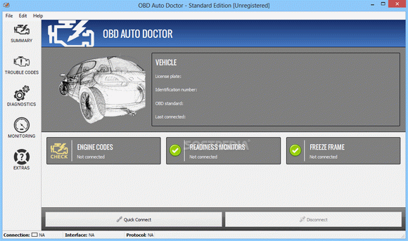 OBD Auto Doctor кряк лекарство crack