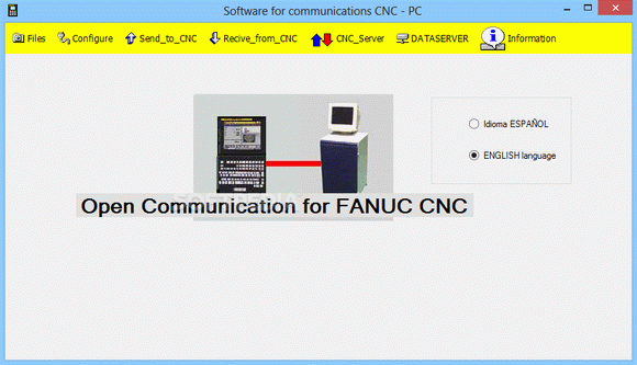 Communication Software for FANUC CNC кряк лекарство crack