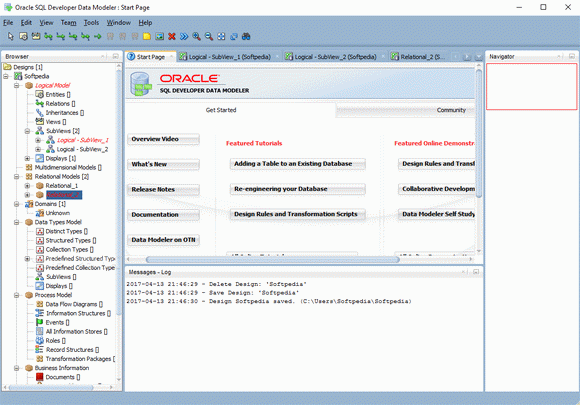 Oracle SQL Developer Data Modeler кряк лекарство crack