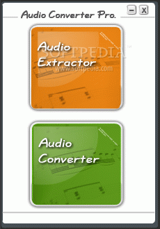 Audio Studio Creator (formerly Audio Converter Pro) кряк лекарство crack