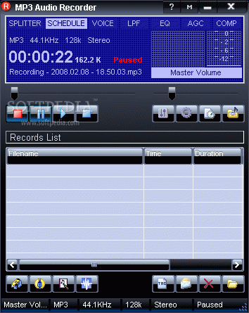 Pistonsoft MP3 Audio Recorder кряк лекарство crack
