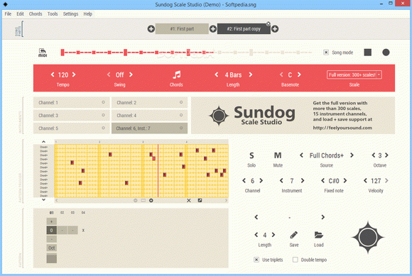 Sundog Scale Studio