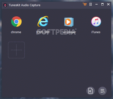 TunesKit Audio Capture кряк лекарство crack