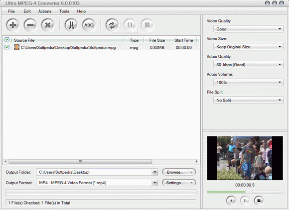 CRACK MPEG.AVI To DVD VCD SVCD Converter Pro Cucusoft Updated