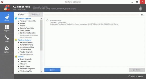 CCleaner Portable кряк лекарство crack