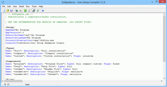 Portable Inno Setup Compiler (formerly Inno Setup Portable Edition) кряк лекарство crack