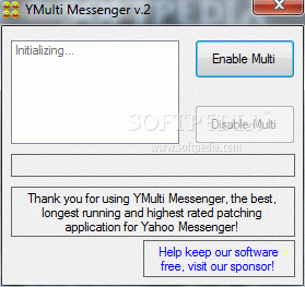 YMulti Messenger (formerly Y! Multi Messenger) кряк лекарство crack
